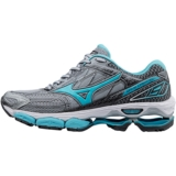 Mizuno Wave Creation 19 Women's High Rise/ Blue Atoll