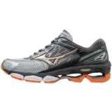 Mizuno Wave Creation 19 Men's Silver/Diamond