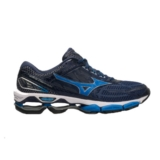 Mizuno Wave Creation 19 Men's Blue Depth/Peacoat