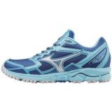 Mizuno Wave Daichi 2 Women's True Blue/Micro Chip