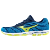Mizuno Wave Hitogami 3 Men's Dude Blue/Yellow