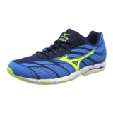 Mizuno Wave Hitogami 3 Women's Diva Blue/Yellow