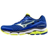 Mizuno Wave Inspire 12 Men's Surf The Web/Silver