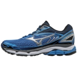 Mizuno Wave Inspire 13 Men's Strong Blue/Silver/Black