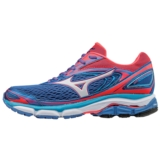 Mizuno Wave Inspire 13 Women's Strong Blue/Diva Pink