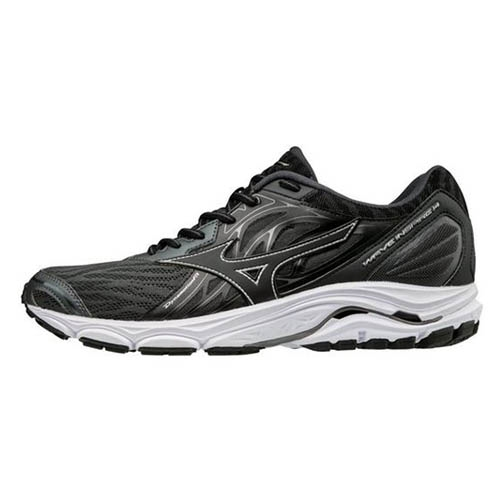 Mizuno Wave Inspire 14 Men's Dark Shadow/Black