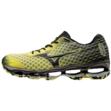 Mizuno Wave Prophecy 4 Men's Bolt/Black/Silver