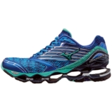 Mizuno Wave Prophecy 5 Women's Diva Blue/Green