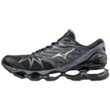 Mizuno Wave Prophecy 7 Men's Black/Silver