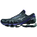 Mizuno Wave Prophecy 7 Women's Black/Silver