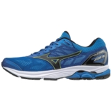 Mizuno Wave Rider 21 Men's Classic Blue/Black
