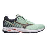Mizuno Wave Rider 22 Women's Misty Jade/Graphite