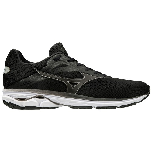 Mizuno Wave Rider 23 Women's Dark Shadow/Dark