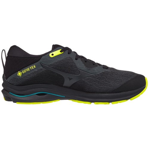 Mizuno Wave Rider 24 GTX Men's Dark Shadow/Black