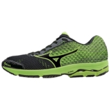 Mizuno Wave Sayonara 3 Men's Black/Neon Yellow