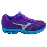 Mizuno Wave Sayonara 3 Women's Royal Purple/Silver