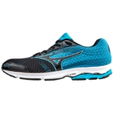 Mizuno Wave Sayonara 3 Men's Black/Atomic Blue