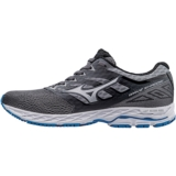 Mizuno Wave Shadow Men's Irongate/Silver/Blue