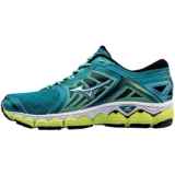 Mizuno Wave Sky Women's Tile Blue/Silver
