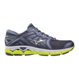 Mizuno Wave Sky Men's Graystone/Silver