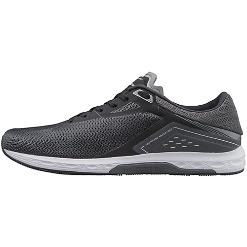 Mizuno Wave Sonic Men's Black/Dark Shadow/Silver