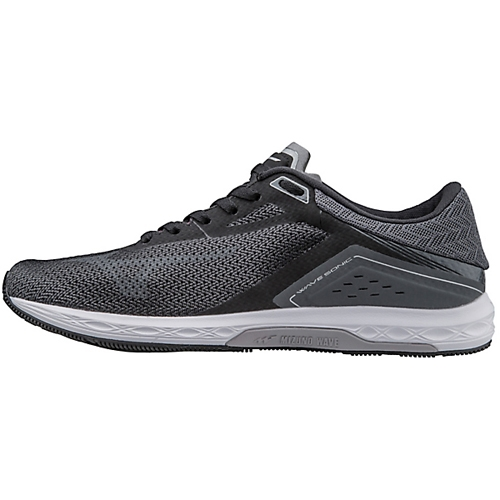 Mizuno Wave Sonic Women's Black/Irongate/Silver