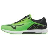 Mizuno Wave Sonic Men's Neon Green/Black