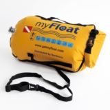 MyFloat Floating Storage Orange