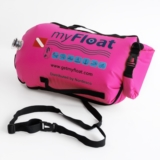 MyFloat Floating Storage Hot Pink