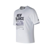 NB 574 Tee Men's White