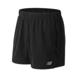 "NB Accelerate 5"" Short Men's Black"