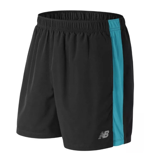 "NB Accelerate 5"" Short Men's Cadet"