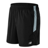 "NB Accelerate 7"" Short Men's Black"