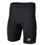 "NB Accelerate 8"" Fitted Short Men's Black"