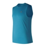 NB Accelerate Sleeveless Men's Cadet