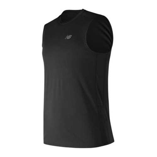 NB Accelerate Sleeveless Men's Black