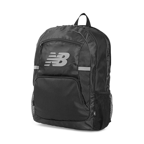 NB Accelerator Backpack Black