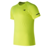 NB Aericore Short Sleeve Men's Hi-Lite