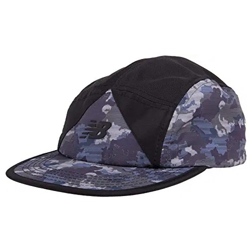 NB Archive Hat Unisex Camo/Grey