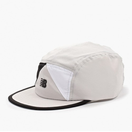 NB Archive Hat Unisex Light Grey/Black