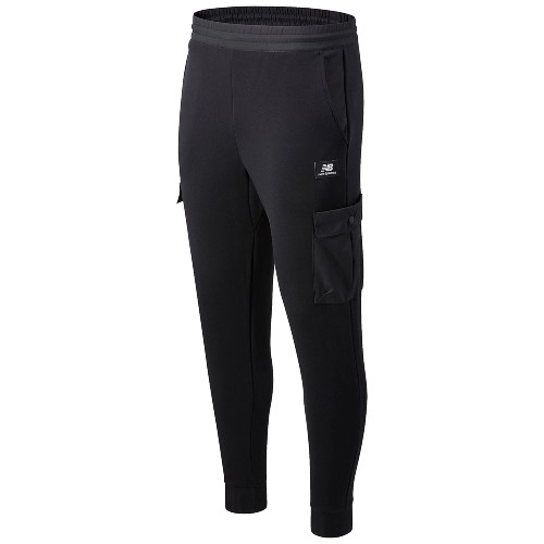 NB Athletics Terrain Pant Men's Black