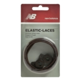 NB Elastic Laces Unisex Brown