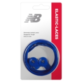 NB Elastic Laces Unisex Royal