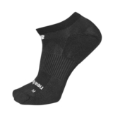 NB Elite NBx No Show Socks Unisex Black