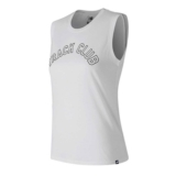 NB Essentials Muscle Tank Women's White