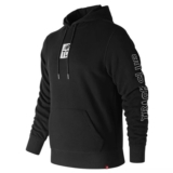NB Essentials NBTC PO Hoodie Men's Black