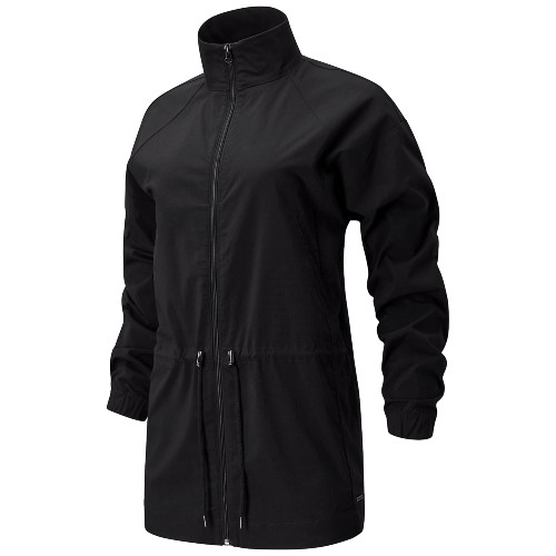NB Evolve Journey Jacket Women's Black