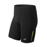 "NB Fitted Impact Short 8"" Men's Black"
