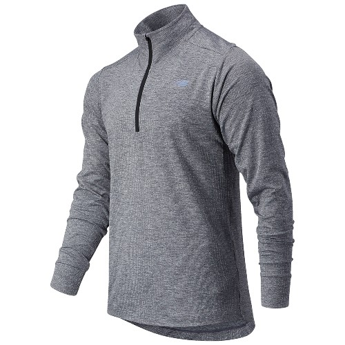 NB Fortitech Quarter Zip Men's Lead