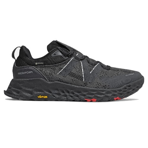 NB Fresh Foam Hierro V5 GTX Men's Black